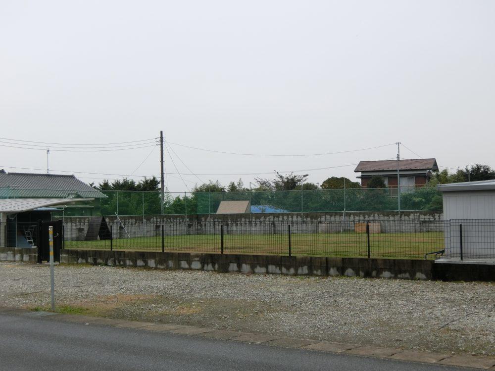 市原市 犬の訓練所 駐車場完備